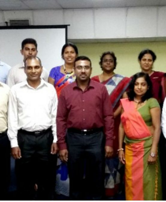 Systems librarian training workshop