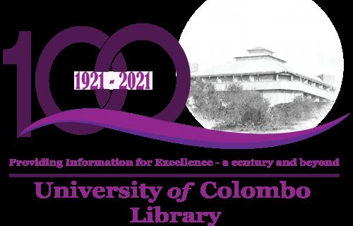 Logo Uoc Library