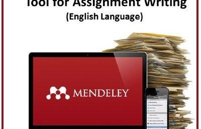 Webinar – Mendeley