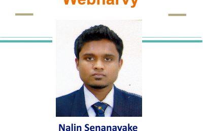 Web Data Scraping Using Webharvy