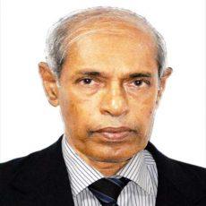 Prof.Sunil Chandrasiri